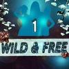 Cover of the album Wild & Free 1