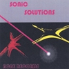 Cover of the album Sonic Solutions