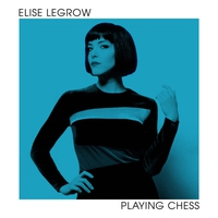 Cover of the track Playing Chess