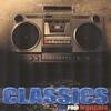 Cover of the album Classics du rap français