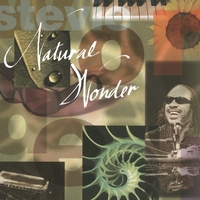 Cover of the track Natural Wonder