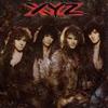 Couverture de l'album XYZ