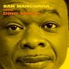 Cover of the album Sam Mangwana Sings Dinu Vangu