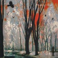 Couverture du titre Wilderness