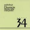 Cover of the album Anthologie de la chanson française : 1935