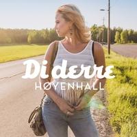 Cover of the track Høyenhall