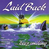 Cover of the track Keep Smiling (Remastered)