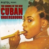 Cover of the album The Sounds of the New Cuban Underground