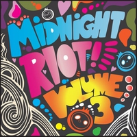 Cover of the track Midnight Riot, Vol. 3