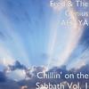 Couverture de l'album Chillin' on the Sabbath, Vol. 1