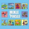 Couverture de l'album Mixle V Piksle