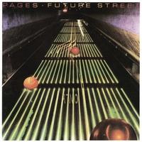 Couverture du titre Future Street