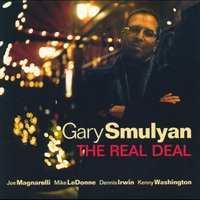 Cover of the track The Real Deal
