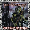 Couverture de l'album Don't Fear the Reaper: The Best of Blue Öyster Cult