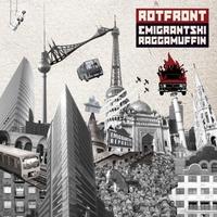 Couverture du titre Emigrantski Raggamuffin