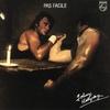 Cover of the album Pas Facile