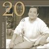 Couverture de l'album Armando Manzanero: 20 Exitos Originales