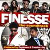 Couverture de l'album Finesse the Soundtrack