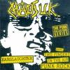 Couverture de l'album Radio Earslaughter / 100% 2 Fingers In the Air Punk Rock