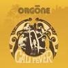 Cover of the album Cali Fever