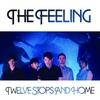 Couverture de l'album Twelve Stops and Home