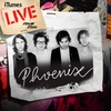 Cover of the album iTunes Live from SoHo - EP