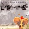 Cover of the album Biocosmopolitan (feat. Jimmy Hasplip, Paolo Fresu & Alessandro Ducoli)