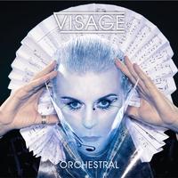 Couverture du titre Orchestral