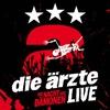 Couverture de l'album Die Nacht der Dämonen (Live)