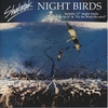 Cover of the album Night Birds
