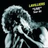 Cover of the album Live Tour 80