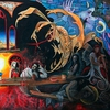 Couverture de l'album Graveyard