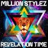 Couverture de l'album Revelation Time
