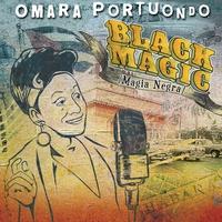 Cover of the track Black Magic (Magia Negra)