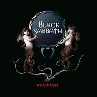 Couverture du titre Reunion (Live)