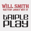 Cover of the album Gettin' Jiggy Wit It - Single