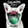 Couverture de l'album Runaway (U & I) [Remixes] - Single