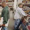 Cover of the album Endtroducing... (20th Anniversary Endrospective Edition) [Disc 3: Endtroducing... Re-Emagined]