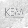 Cover of the album What Christmas Means