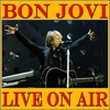 Couverture de l'album Live On Air (Live)