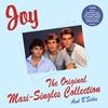 Couverture de l'album The Original Maxi-Singles Collection & B-Sides