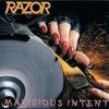 Couverture de l'album Malicious Intent