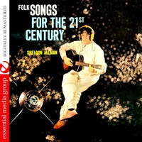 Couverture du titre Folk Songs for the 21st Century (Remastered)