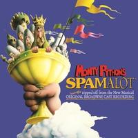 Couverture du titre Spamalot (Original Broadway Cast)