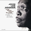 Cover of the album The Real Folk Blues / More Real Folk Blues: John Lee Hooker