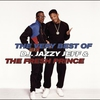 Couverture de l'album The Very Best of D.J. Jazzy Jeff & The Fresh Prince