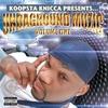 Couverture de l'album Undaground Muzic, Vol. 1