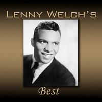 Couverture du titre Lenny Welch's Best