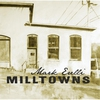 Cover of the album Milltowns