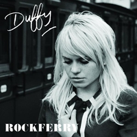 Cover of the track Rockferry